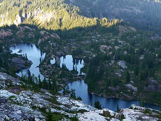 nice lakes