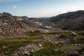 Indian Basin