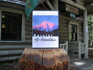 This video from KCTS TV has some history of the 10th Mountain at Mt. Rainier.