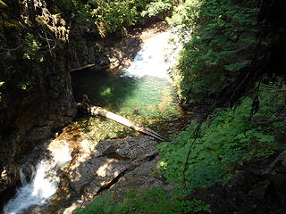 South Fork Snoqualmie River 080519 04
