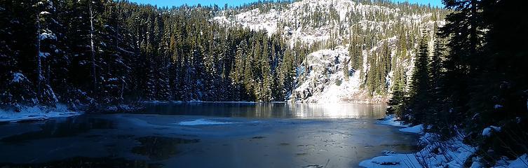 Merritt Lake