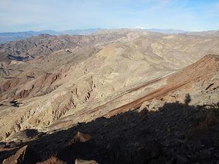 Desert Hound, Smith, Telescope