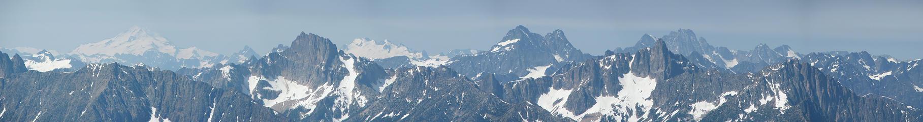 Cascades 15