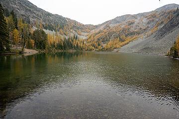 Fred Lake