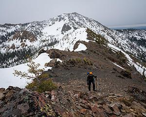 Earl - Bean ridge