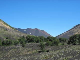El Volcan Achen Niyeu