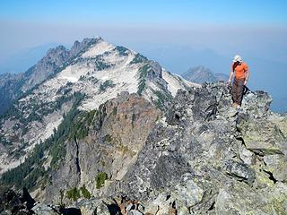 Bryan On The Summit