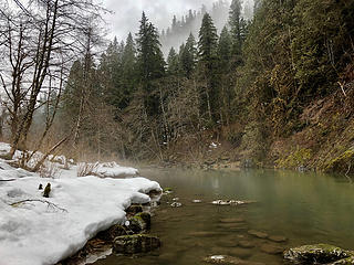 Sultan River Canyon Trail 3/24/19