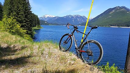 Green Lake Loop