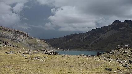 Lago Chiar Khota