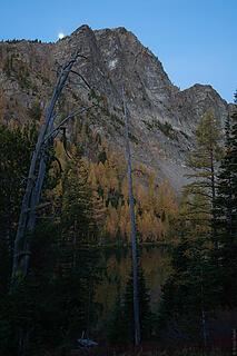 Buckskin Lake mornin