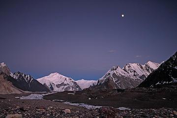 114- Moonrise over Concordia