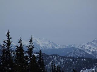 Mt. Delabarre