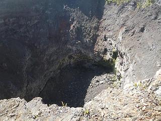 Maunu Ulu crater