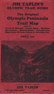 Taplin's cover