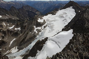 38. Middle Cascade Glacier
