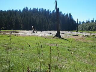 Dry Lake Irely