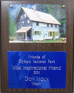 FONP Award