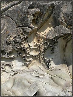 Sandstone Formation 4, 5.9.08.