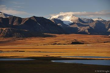 Galbraith Lake, Dalton Highway (2)