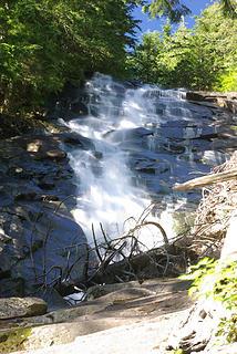 Isabel falls