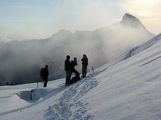 Fog & photos