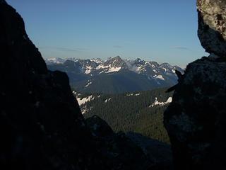 Thru Rocks