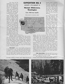 Trail Riders 1938*