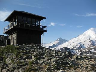 Mt. Fremont L.O.
