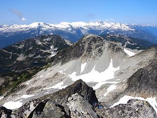 Icecap Peak