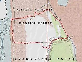 leadbetter-pt-st-park-route
