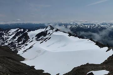 Fairchild Glacier