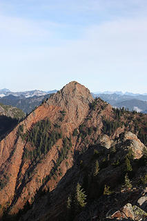 Red Mountain at Snoqualmie Pass