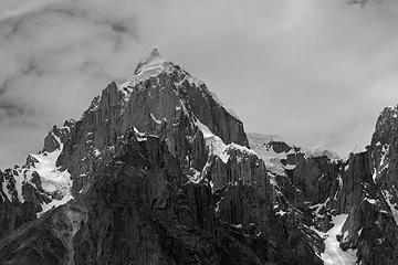 41- Paiyu Peak, still cloudy