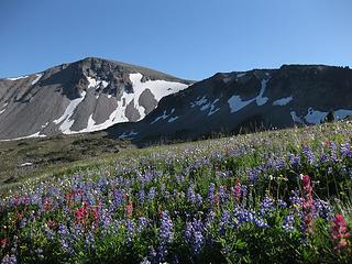 Wonderland Trail, Mount Rainier National Park