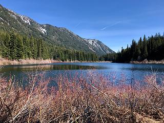 Lower Twin Lakes 5/3/19