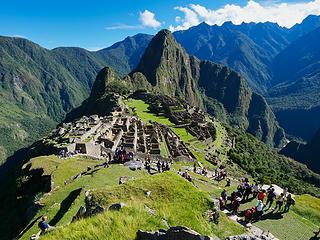 IT 4.2 Machu Picchu