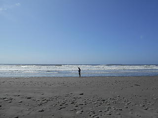 Kitty Kalaloch Beach 5 082219 03