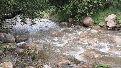 Poway Creek