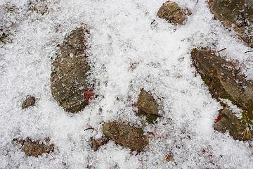 15- Hail of ice