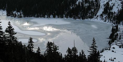 Deep Lake Shiny
