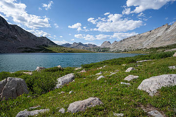 Lee Lake