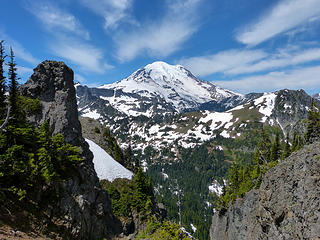 Rainier from Governors