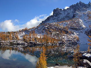 Enchantments View