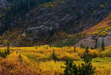 Autumn in the Tetons