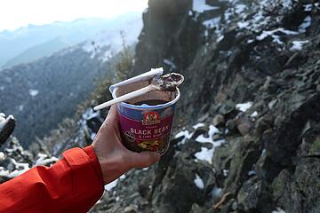 Summit soup