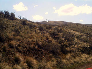 Yakima Skyline Peak