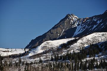 Alaska Range, Richardson Highway (5)