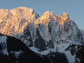 Mount Index 3/16/20