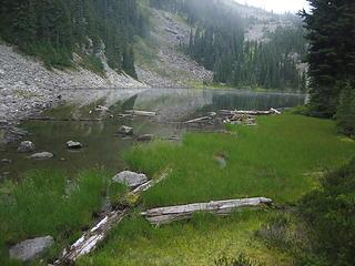 Middle Galene Lake